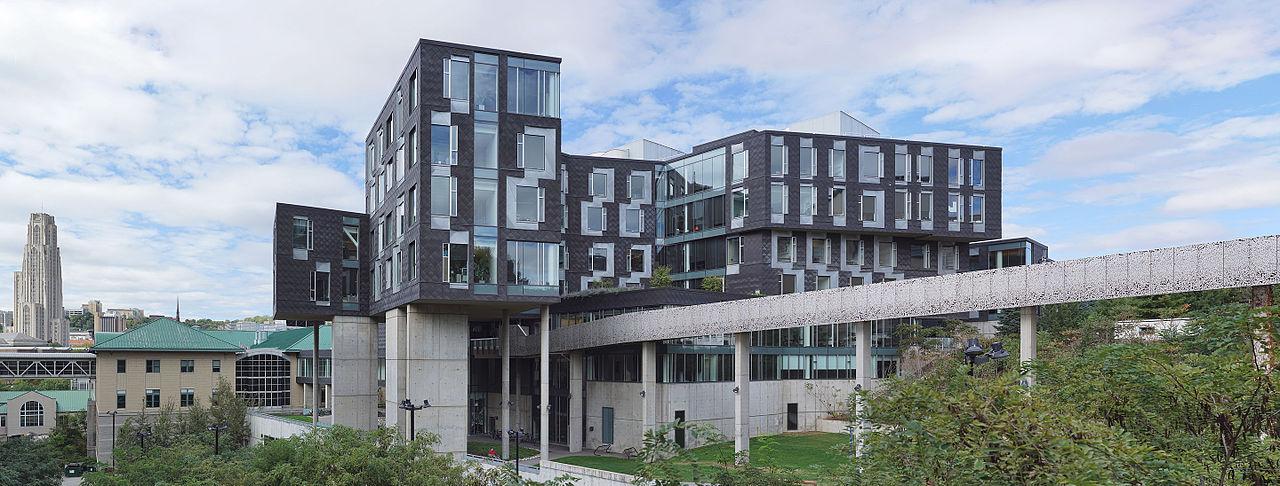 Carnegie Mellon University 0gates Hillman Complex