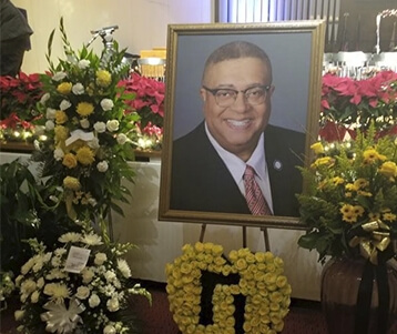The Passing of Ivory Lee Young Jr.