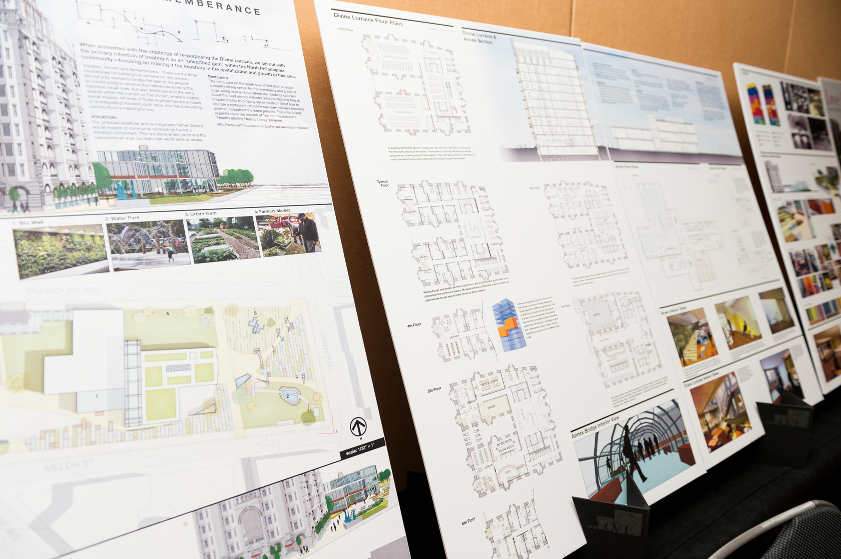 Student Design Competition Bgl National Organization Of Minority Architects Noma