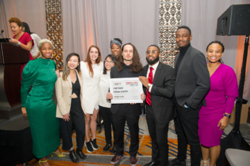 The National Organization of Minority Architects Recognize Architecture and Leadership Excellence with an Evening of Honors and the Inaugural Phil Freelon Professional Design Awards