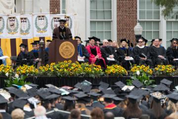 Spring 2020 Graduates Survey