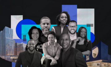 15 Architects On Being Black In Architecture