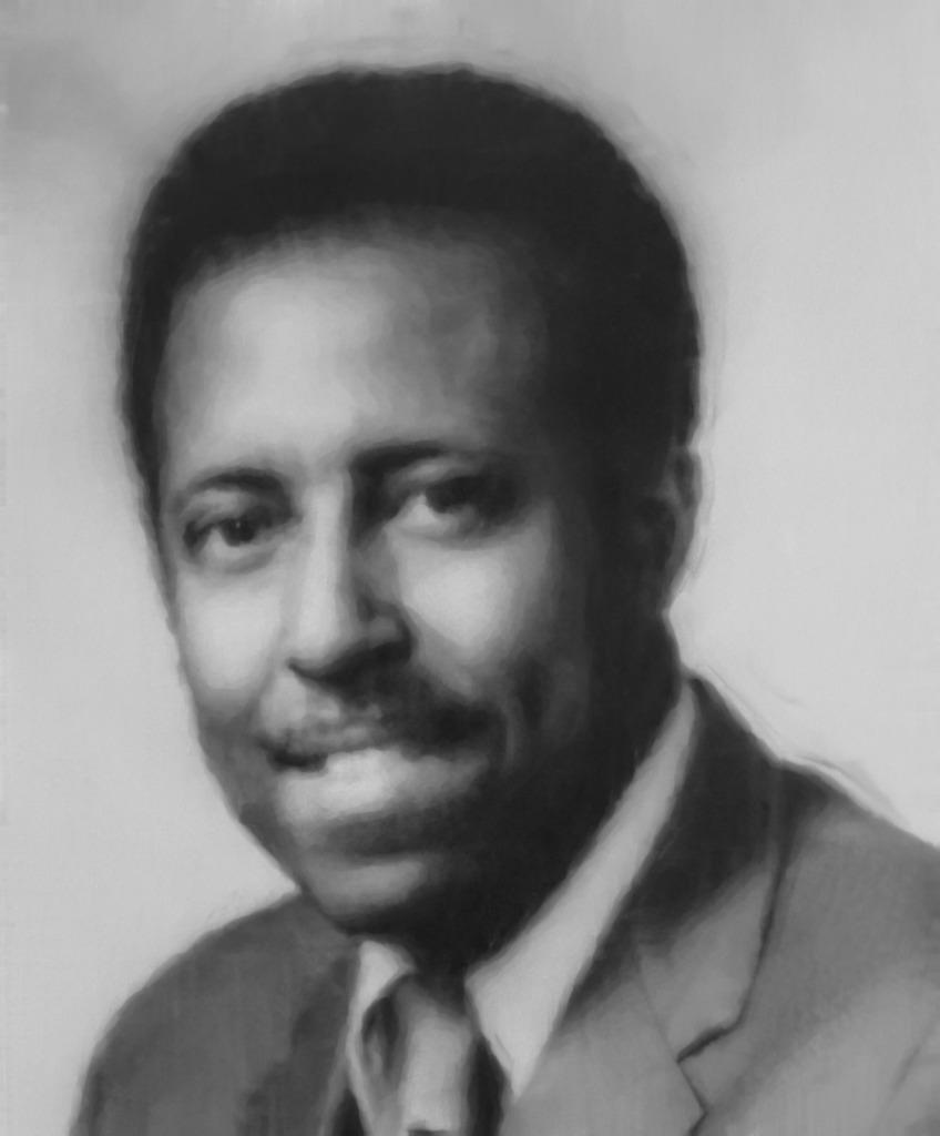 Founder 02, Leroy M. Campbell, Brush