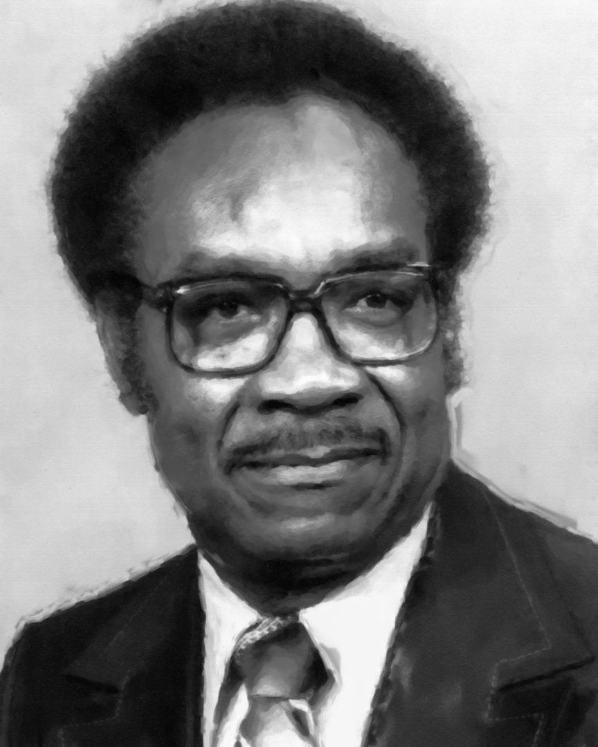 Founder James C. Dodd