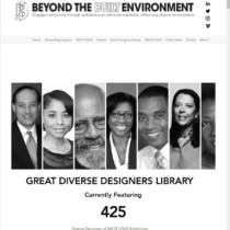 Greatdiversedesigners Screenshot