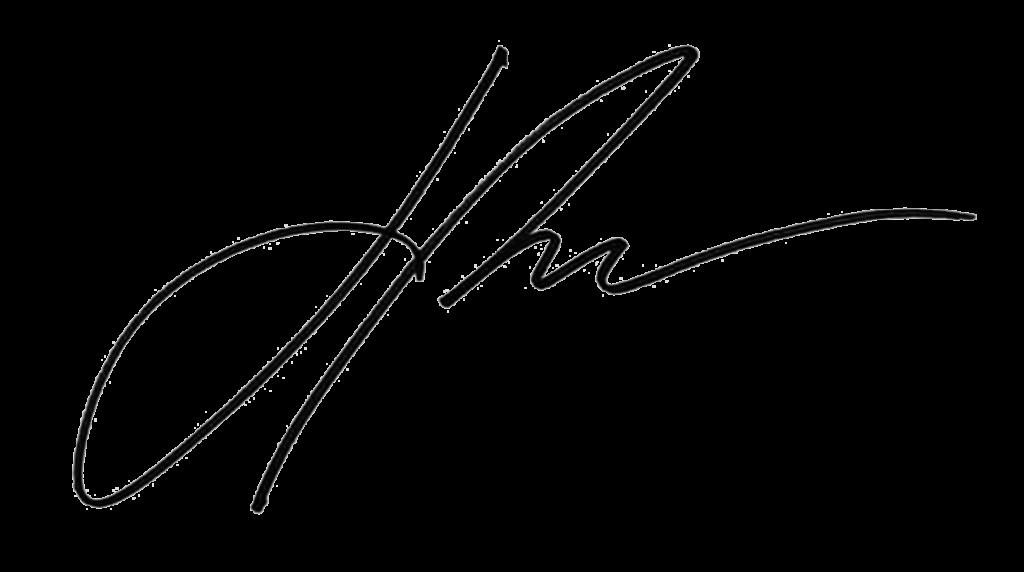 Jpugh Signature