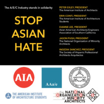 Stop Asian Hate Joint Image