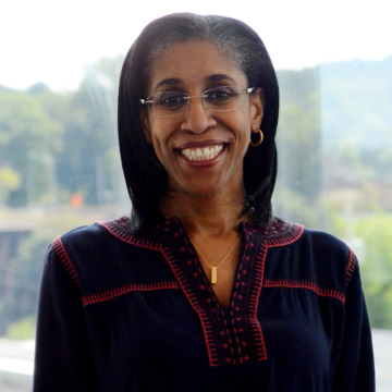 Dr. Erica Cochran Hameen