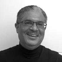 Irving Gonzales portrait