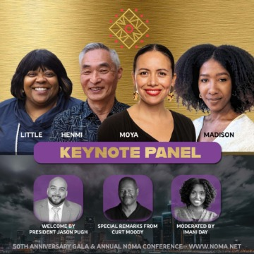 Opening Keynote Panelists Announced
